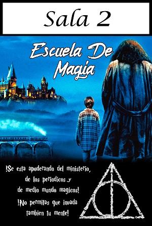 Escuela de magia